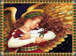 angel-with-dove